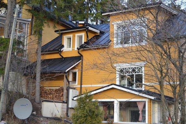 Villa Lovkulla - фото 13