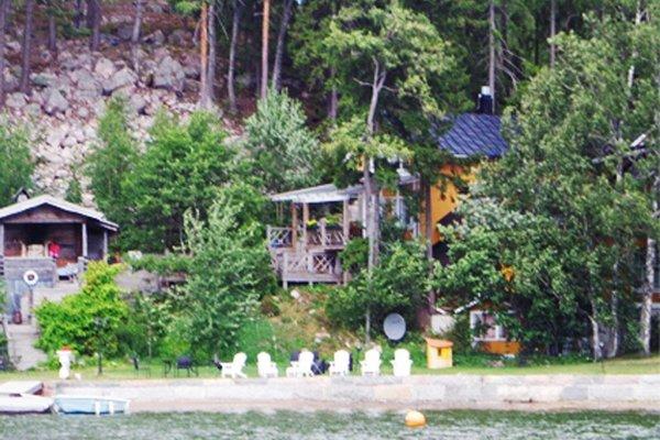 Villa Lovkulla - фото 15