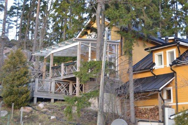 Villa Lovkulla - фото 16
