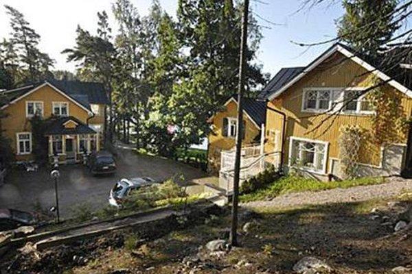 Villa Lovkulla - фото 17