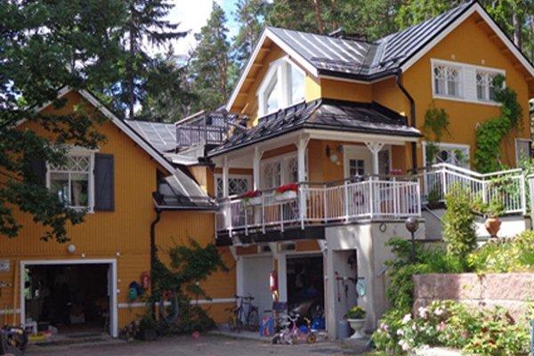 Villa Lovkulla - фото 18