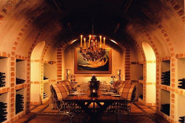 Huka Lodge - фото 13