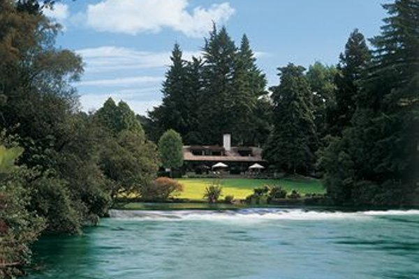 Huka Lodge - 22