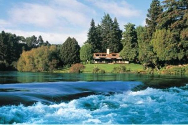 Huka Lodge - 23