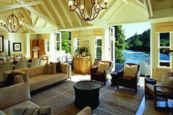 Huka Lodge - фото 6