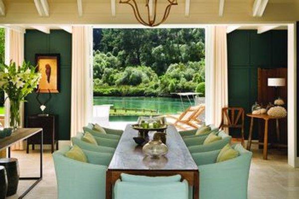 Huka Lodge - фото 7