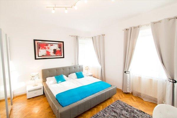 CheckVienna - Apartment Veitingergasse - фото 10