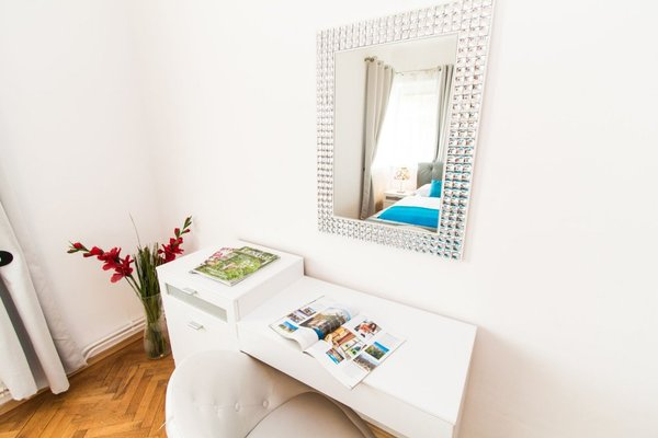 CheckVienna - Apartment Veitingergasse - фото 3