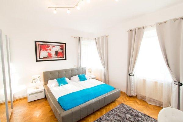 CheckVienna - Apartment Veitingergasse - фото 6