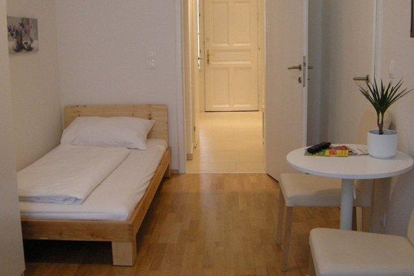 Cityrooms Vienna - 11