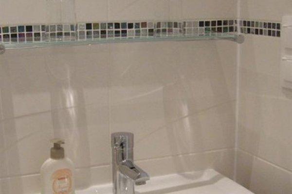 Cityrooms Vienna - 12