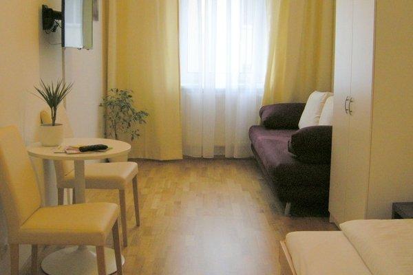 Cityrooms Vienna - 7