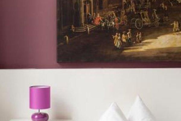Urban Stay Hotel Columbia - фото 21