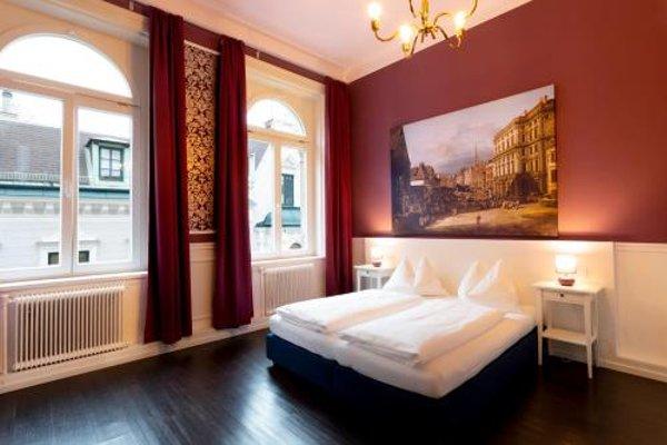 Urban Stay Hotel Columbia - фото 3