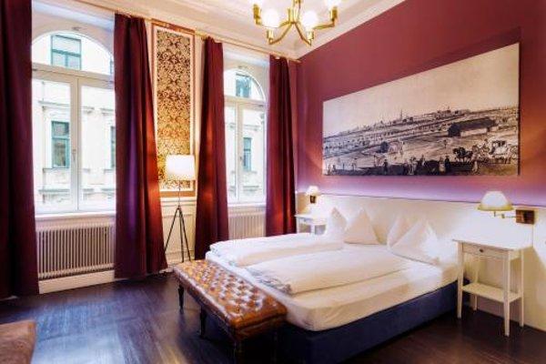 Urban Stay Hotel Columbia - фото 4