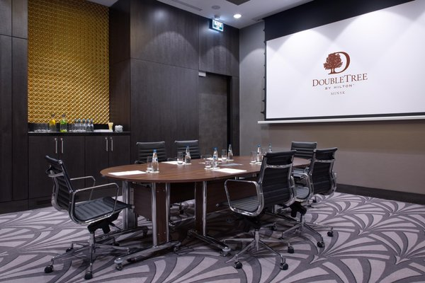 DoubleTree by Hilton Минск - 14
