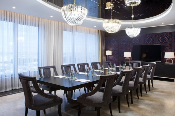 DoubleTree by Hilton Минск - 15