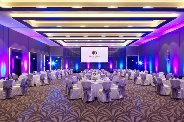 DoubleTree by Hilton Минск - 16