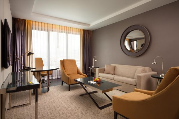 DoubleTree by Hilton Минск - 3