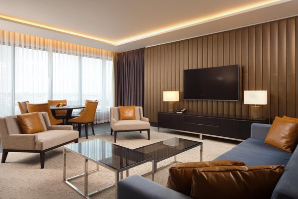 DoubleTree by Hilton Минск - 4