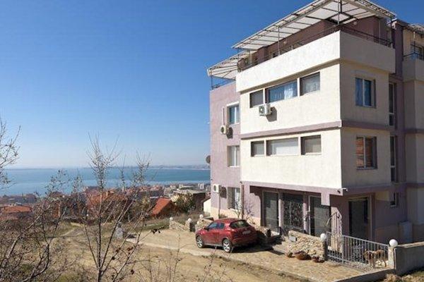 Villa Apartments Violetta - фото 50