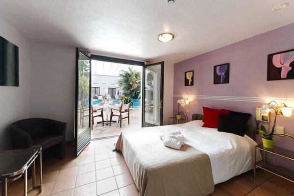 Hotel Tropical - фото 37