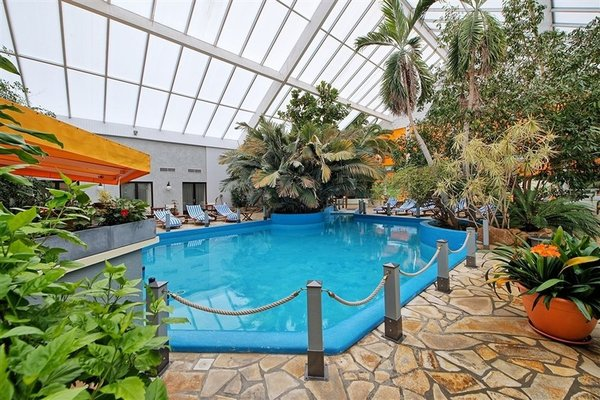 Hotel Tropical - фото 16
