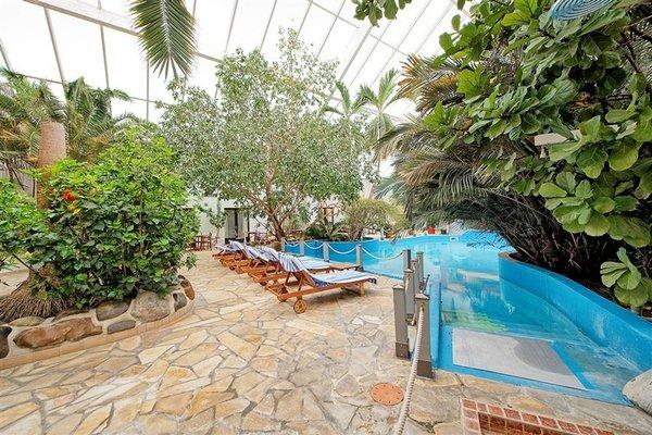 Hotel Tropical - фото 17