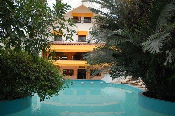 Hotel Tropical - фото 18