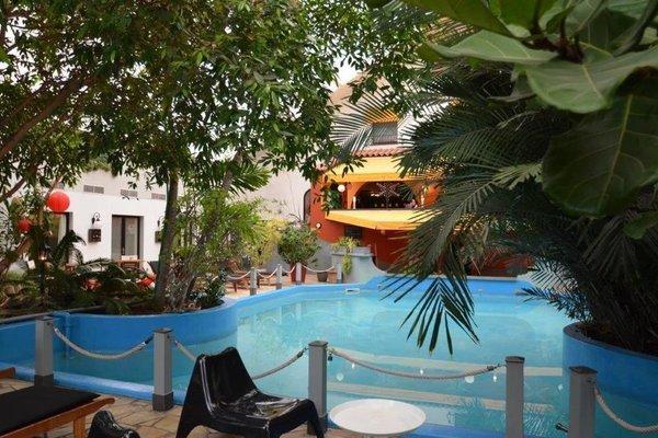 Hotel Tropical - фото 19
