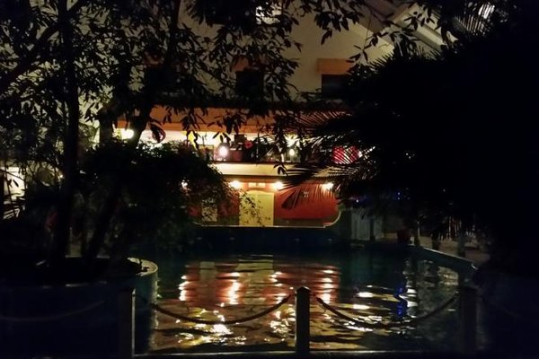 Hotel Tropical - фото 20