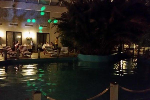 Hotel Tropical - фото 21