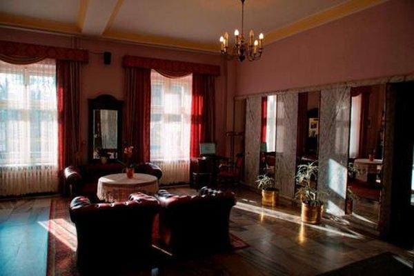 Отель Polonia Krakow - фото 10