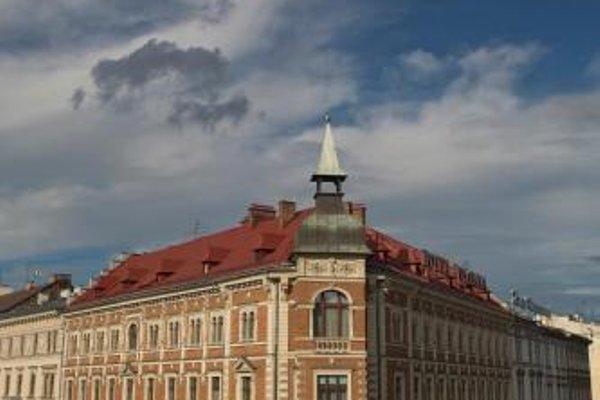 Отель Polonia Krakow - фото 22