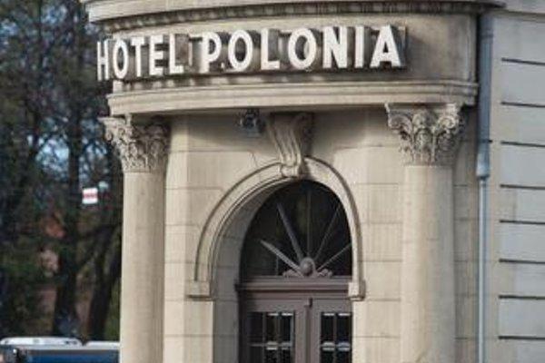 Отель Polonia Krakow - фото 23