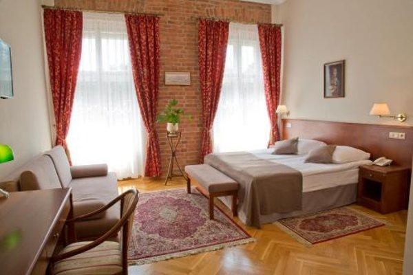 Отель Polonia Krakow - фото 3