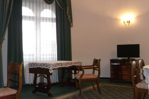 Отель Polonia Krakow - фото 9