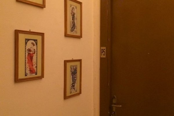 Bed & Breakfast La Maison - фото 4