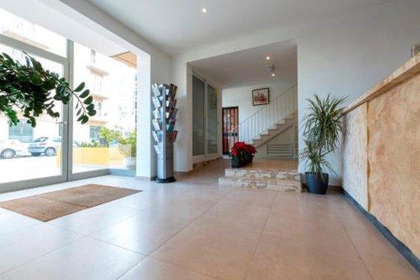Huli Hotel & Apartments - 15