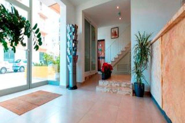 Huli Hotel & Apartments - 16