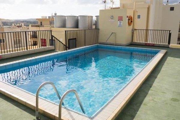 Huli Hotel & Apartments - 18