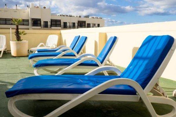 Huli Hotel & Apartments - 19