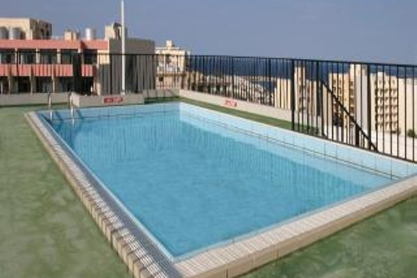 Huli Hotel & Apartments - 20