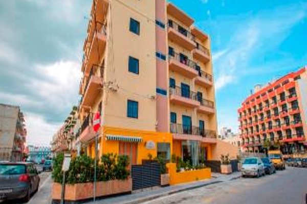 Huli Hotel & Apartments - 21
