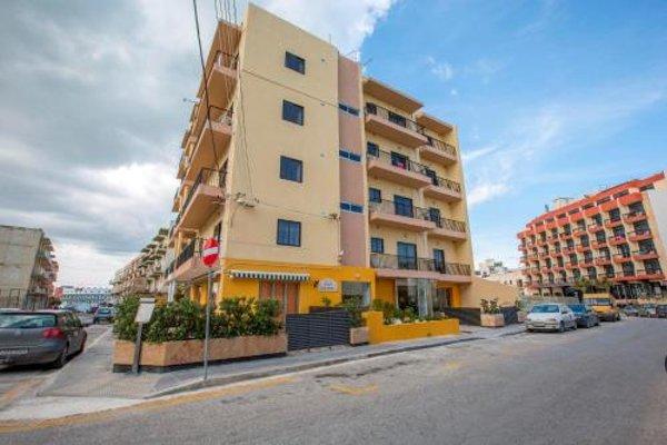 Huli Hotel & Apartments - 23