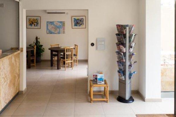 Huli Hotel & Apartments - 7