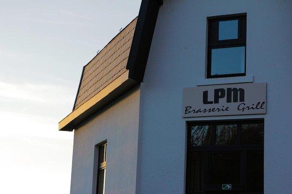 LPM2 Sporthotel - фото 22