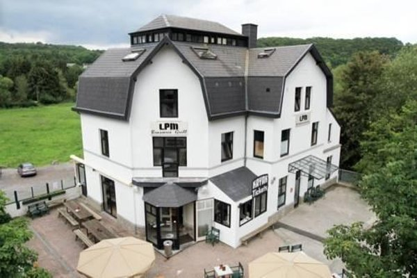LPM2 Sporthotel - фото 23