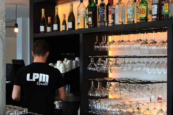 LPM2 Sporthotel - фото 9