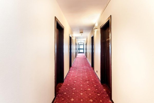 Hotel Demel - фото 16